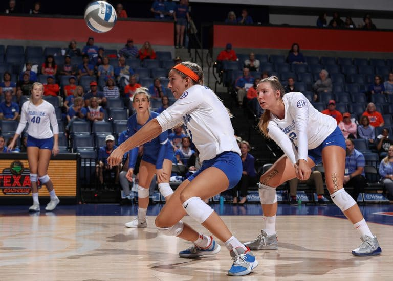 Volleyball and soccer teams will have a split season with half their games this fall and the other half in the spring.