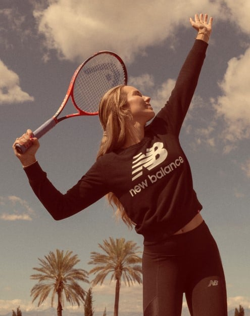 Danielle Collins, one of the few women who played tennis in college prior to turning pro, defeated the world's No. 2 player, Angelique Kerber, in the 2019 Australian Open to advance to the semifinals.