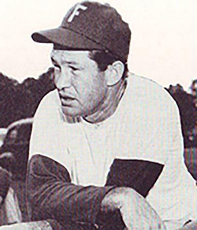 Coach Dave Fuller